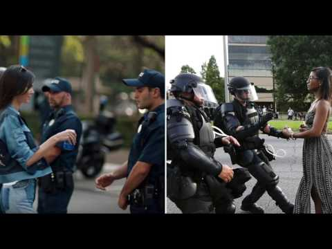 Professor Griff speaks on Pepsi Commercial Backlash and Corporate Interests