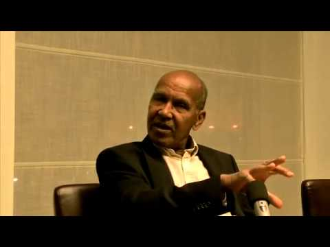 Nuruddin Farah on FGM and African societies - an Interview during ...