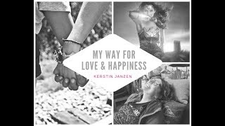 Kerstin Janzen Mein Weg zur Liebe und zur Paartherapie