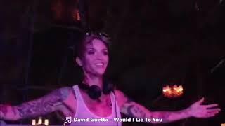+ Más vídeos de Ruby Rose en Las Vegas (Oct 28, 2017)