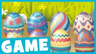 Easter Game for Kids | What Is It? Game | Maple Leaf Learning Playhouse