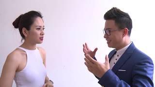 Vietinbank chi nhánh Hoàng Mai - Phỏng vấn