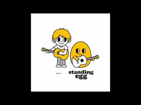 Standing EGG - Little Star