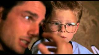 """I'm trying to talk. Like really talk. But no one wants to listen to me."" Jerry Maguire"