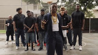 Boosie Badazz - I Don't Give a F**K (Official Video)