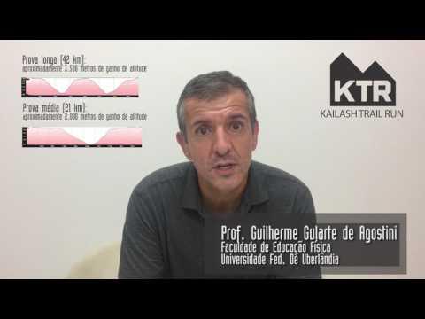 KTR Campos do Jordão 2017 - Dicas do Prof. Guilherme - Altimetria - Vídeo 3