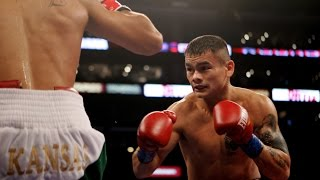 Marcos Maidana Knockouts