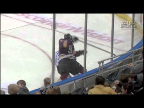 Game Highlights Nov. 2 Chicago Wolves at Milwaukee Admirals
