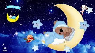 3 Hours Relaxing Baby Sleep Music ♥♥♥ Best Bedtime Lullabies For Toddlers ♫♫♫ Kid Lullaby