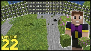 Hermitcraft 8 | Ep 22: The Moss Master!
