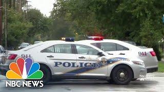 3 Teens Shot At Louisville Bus Stop As US Sees Rising Gun Violence Involving Kids