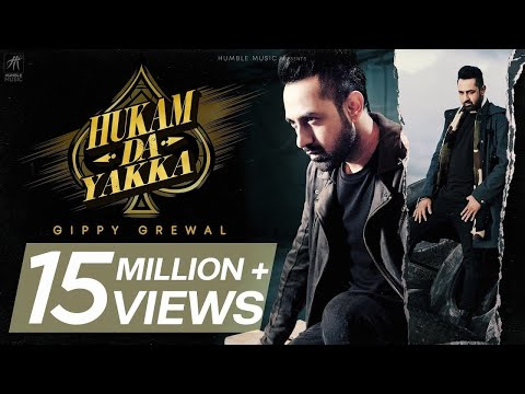 Hukam Da Yakka - Gippy Grewal - Desi Crew - Baljit Singh Deo - Official Music Video