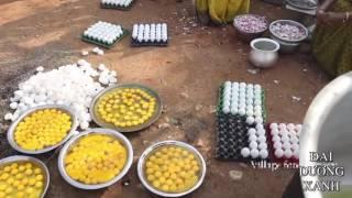 India: Guisado de 1000 Huevos con un final inesperado.