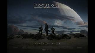 STAR WARS -  ROGUE ONE   trailer music  (extended)