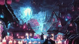 Spooky Town - Halloween Music