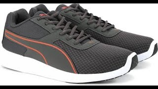 PUMA Best Running Sports Shoes For MEN 1499 I PUMA Men's Sports Running Shoes 2018