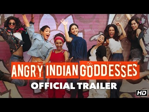 Angry Indian Goddesses 2 full movie hindi free download
