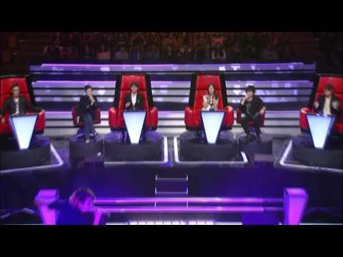 보이스코리아 시즌1 - [보이스코리아_손승연 vs 오슬기]Shon Seung-yeon vs. Oh Seul-gi @The Voice Korea_Ep.6