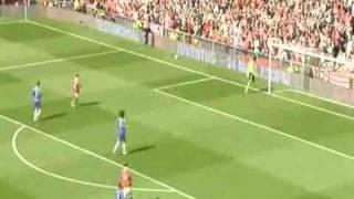 Video MU   Chelsea  Tuy t   nh th ng hoa   B ng      Video b n th ng