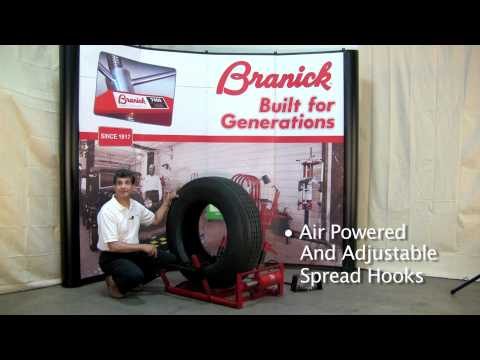 Branick Model S-FLL Tire Spreader.mov