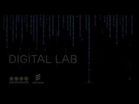 Lärarhandledning Digital Lab – Avsnitt 5