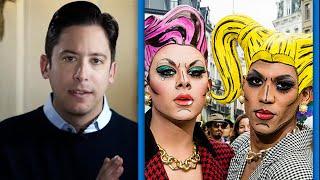Transgender Study SHOCKS Radical LEFTISTS