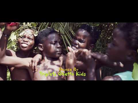 "Pupa Curly: ""Wake Up Mama"" Ft. Supa G, Aziatic & Triplets Ghetto Kids"