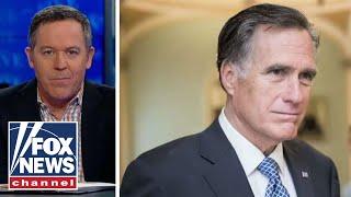Gutfeld reacts to Mitt Romney's attack on Trump