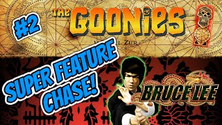 Bruce Lee 20 Spins/Goonies Red Key Chase! Episode 2