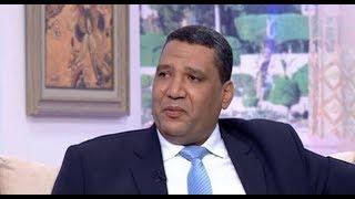 المتحدث باسم وزارة التموين والحديث عن الاستعداد لشهر رمضان ومعارض ...