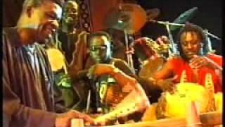 Habib Koité - Kominé (from cd