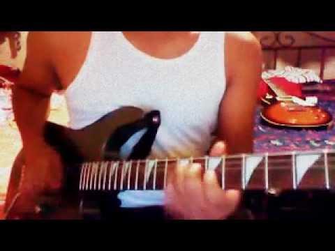Jesus mi fiel amigo  (solo de guitarra 2 )