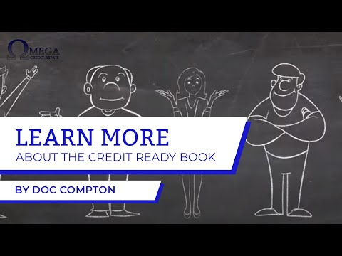 """The """"Credit Ready"""" - Co-Branding Opportunity"""