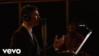 AJ Mitchell - I Don't Want You Back (Live at Capitol Studios)