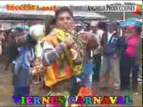 carnaval de andahuaylas-  sacclaya 2013