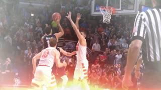 Syracuse Basketball Intro Video