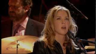 DIANA KRALL  Let's Fall in Love.