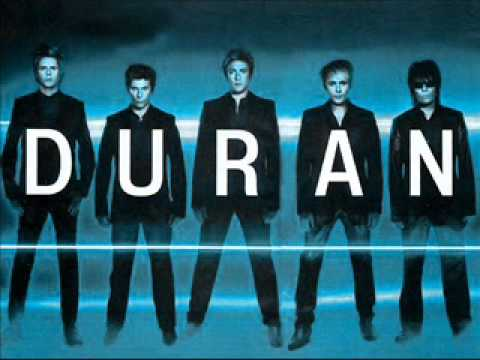 Duran Duran - Drive By (The Chauffeur pt. 2)