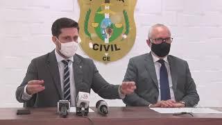 Homens foram presos em Fortaleza na Operação nacional de combate a pirataria digital   Jornal da Cidade