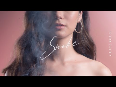 Violette Wautier - Smoke (Audio)