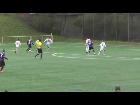 Eimsbütteler TV - HEBC (U15 C-Jugend, Verbandsliga) - Spielszenen | ELBKICK.TV