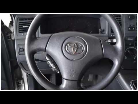 Toyota Corolla Verso 2.0 D4-D LINEA LUNA Airco Cruise control Licht met