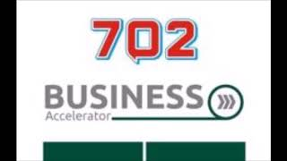 Rob Taylor on Radio 702 Afternoon Drive with Stephen Grootes and Pavlo Phitids