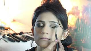 Complete party makeup Tutorial  | Best Innovative makeover party Time
