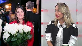 O. Pikul-Jasaitienė įvardijo, kaip turėtų atrodyti G. Nausėdos žmona per inauguraciją