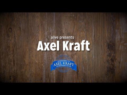 Axel Kraft–January 2017