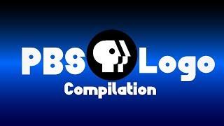 PBS Logo Compilation