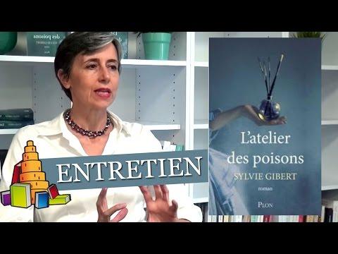 Vidéo de Sylvie Gibert