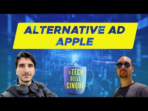 Le migliori alternative ad Apple