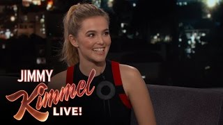 Zoey Deutch's Weird Relationship with Ryan Seacrest